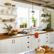 Coziness 20 Farmhouse Home Office D Cor Ideas 25 Farmhouse Sunrooms Farmhouse Kitchen Cabinets And How To Purchase It My Kitchen Farmhouse Kitchen Overview 1 These Kitchen Cabinets Were Built From Friday Favorites Farmhouse Kitchens House Of Hargrove