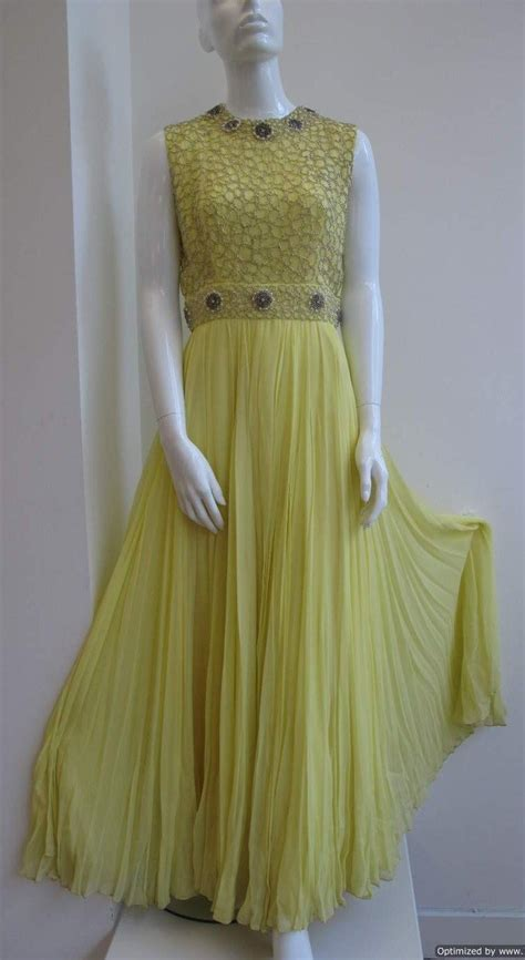 evening dress fashion vintage evening gowns