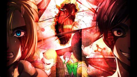 attack  titanshingeki  kyojin amv eren  annie