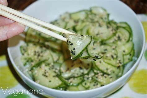 como fazer uma salada de pepino agridoce como fazer