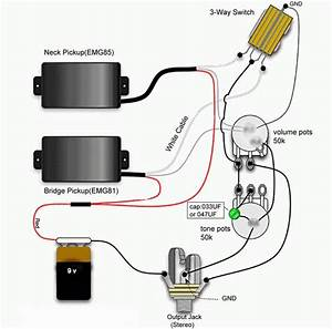 81 85 Pickup Wiring Diagram