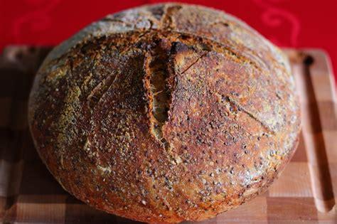 bread breadbakers sourdough quinoa dom breadhead delving chefs wonder recently call ve been into