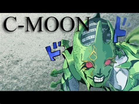 pucci  moon jjba musical leitmotif youtube