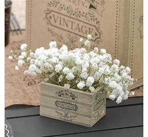Cagette En Bois : cagette en bois mariage les couleurs du mariage mariage et r ception ~ Teatrodelosmanantiales.com Idées de Décoration