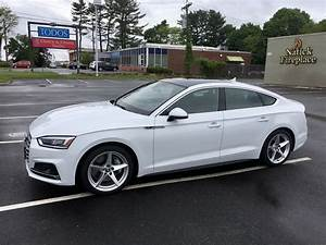 New Audi A5 Sportback Prestige  Couldn U0026 39 T Be More In Love