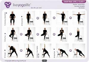 Exercises For Seniors  Printable Chair Exercises For Seniors