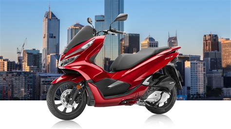 Pcx 2018 Review by 2018 Honda Pcx125 Top Speed