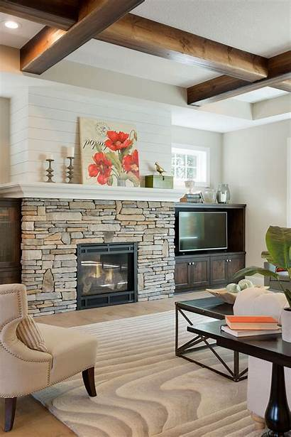 Fireplace Tv Both Side Please Stacked Fireplaces