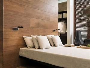 Bedroom wall tiles designs : Modern ceramic tile designs creating practical and