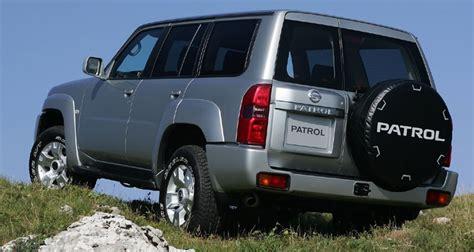 We did not find results for: Nissan Patrol 2004 - 2010 opiniones, datos técnicos, precios