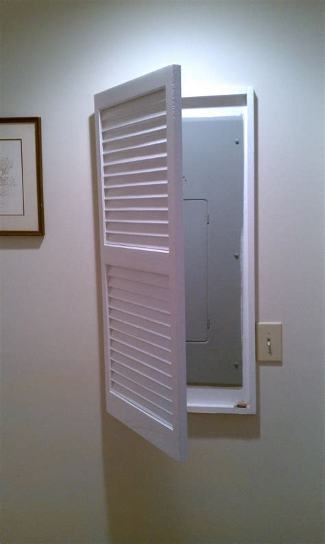 Disguise Any Household Eyesore With These Clever Tricks. Glass Door Coverings. Colored Rocks For Landscaping. Cheap Bathroom Remodel. Rustic Wine Racks. Bathroom Medicine Cabinet. Wine Rack Shelf. Rush Seat Chairs. Patio Fountain