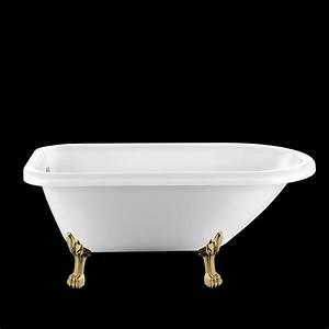 Baignoire Patte De Lion : baignoire ancienne graceville 151 blanche avec pattes de ~ Melissatoandfro.com Idées de Décoration