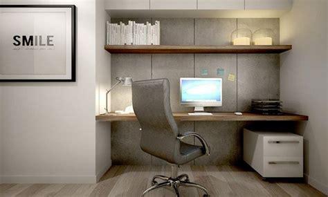 bureau de maison design aménagement bureau à la maison en 52 idées décoratives