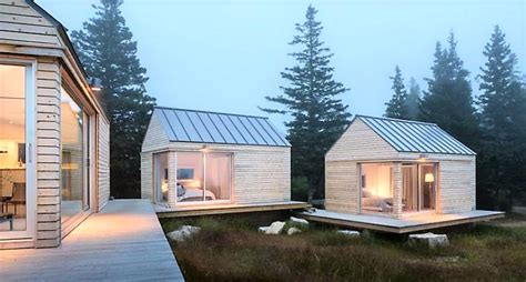 Some Ideas For Prefab Metal Homes Gallery