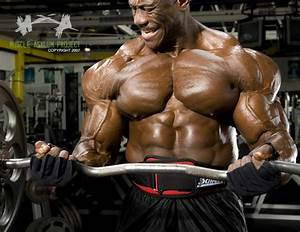 Supercharging Muscle Growth With Creatinol