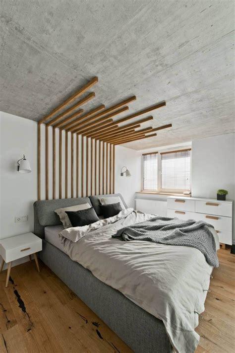 chambre scandinave adulte bricolage maison  decoration