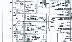 Wiring Diagram For 1986 Dodge