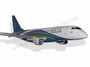5 1 Arm Rates Chart Embraer 170 175 200 Oman Air Model Civilian
