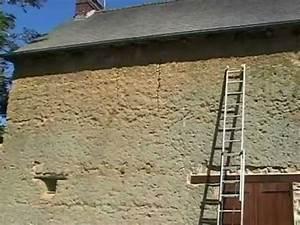 creation d39une ouverture dans un mur en terre avec du fil With trou dans mur porteur