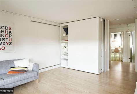 Ikea l evoluzione del mobile? Le pareti mobili