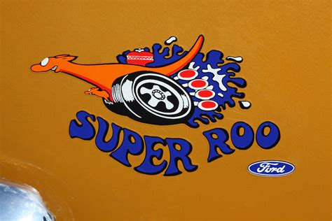 super roo | Hosking Industries | Ben Hosking | Newcastle ...