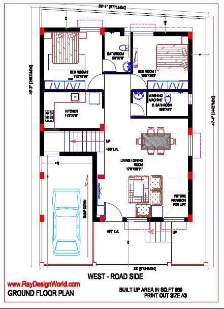 mohamad ilyas hyderabad bungalow design architectorgin