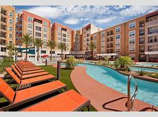 EdR Acquires 900Bed Student Housing Property Near ASU for