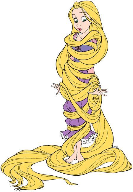 tangled clip art disney clip art galore