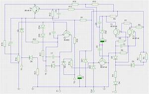 Pcb - Need Help With Identifying Diodes In A 1970s Automotive Circuit