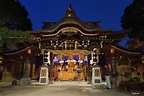 Kushida Shrine - Temple in Fukuoka - Thousand Wonders