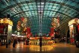 Photo of the Week: Frankfurt's Futuristic Train Station