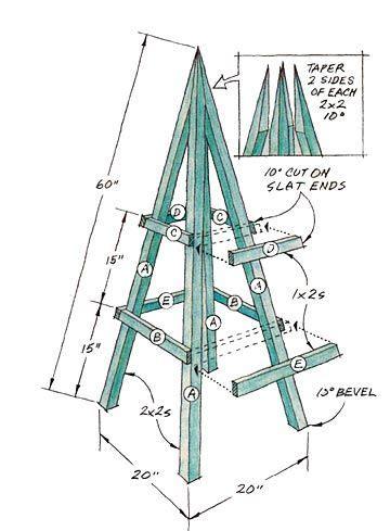 ideas  obelisks  pinterest height grow garden structures  sweet pea flowers
