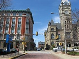 SENIORS STOP IN BUTLER, PA | Senior Citizen Travel