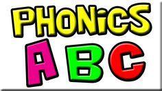phonics learning   kids alphabet phonics