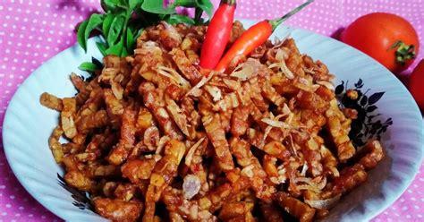 Resep yang gampang dan banyak diminati dan disukai oleh semua kalangan anak maupun dewasa. 843 resep orak arik tempe enak dan sederhana ala rumahan - Cookpad