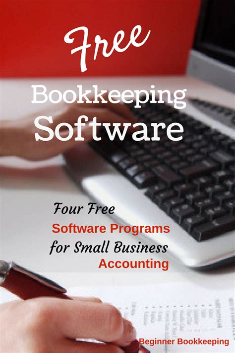 bookkeeping software  downloads