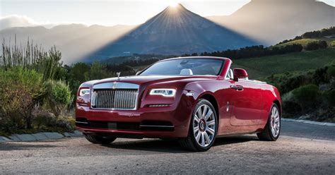 Rollsroyce We Have No Competitors In The Car Industry