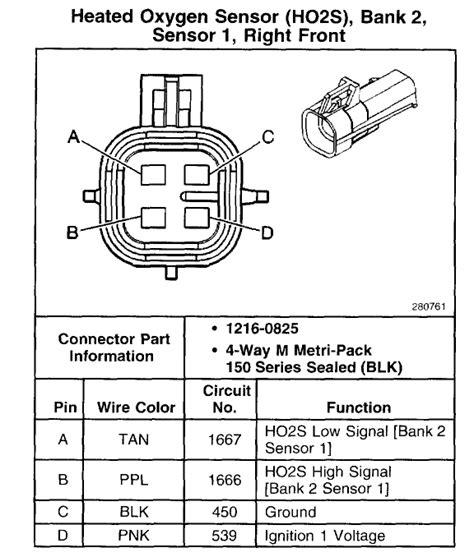 o2 sensor wiring has me stumped ls1tech camaro and firebird forum discussion