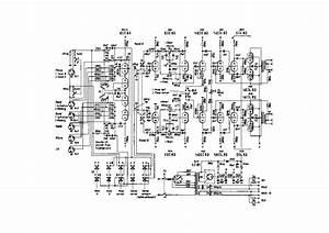 Telewatt Vs55 Tube Amplifier Sch Service Manual Download