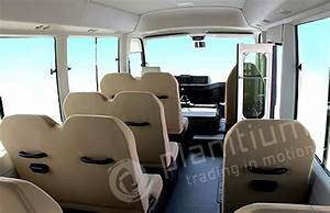 Toyota Coaster Buses Export From Dubai