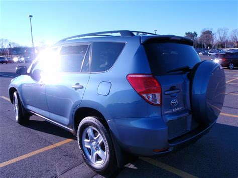 car owners manuals for sale 2007 toyota rav4 electronic throttle control cheapusedcars4sale com offers used car for sale 2007 toyota rav4 sport utility awd 12 790 00