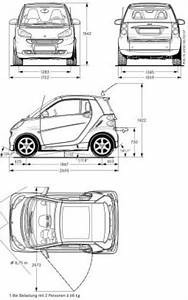 smart car dimensions specifications auto express With smart car engine specifications