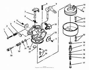 30 Toro 521 Snowblower Parts Diagram