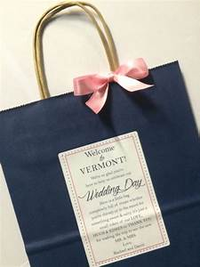 wedding welcome bag hotel guest bag destination wedding bags With wedding hotel gift bags
