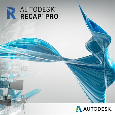 Autodesk ReCap Pro | 3D Scanning Software – Cadgroup E-Store