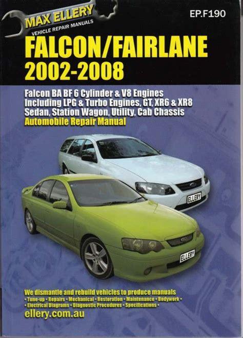 car repair manual download 2006 ford thunderbird electronic toll collection mazda miata mx 5 sagin workshop car manuals repair books information australia integracar