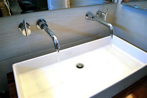 wide kitchen sink bed bath renovation bathroom reveal ck valenti 1102
