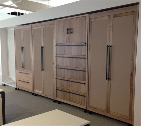 Pre Made Cabinet Doors Home Depot by Demising Wall Panels Archives Non Warping Patented