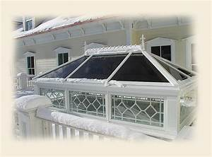 kitchen skylights by renaissance conservatories custom With cupola manufacturers