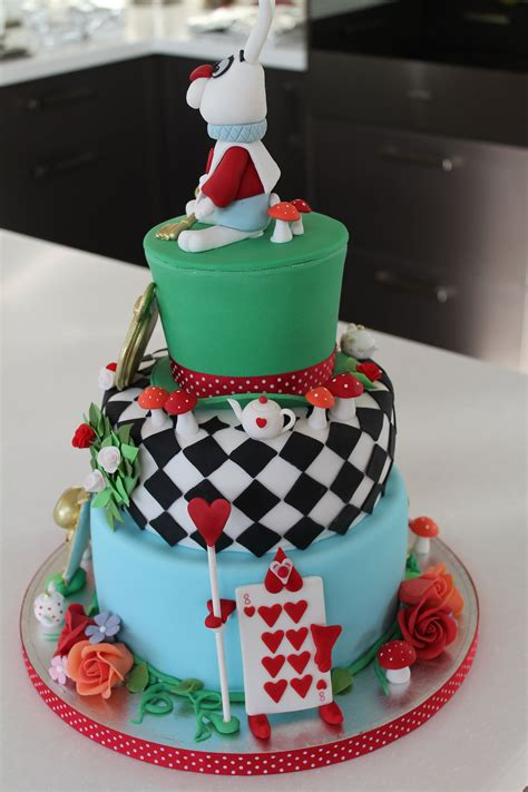 We did not find results for: Alice in wonderland side of cake   Cake, Cupcake cakes